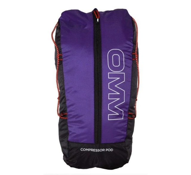 OMM Compressor Pod (Purple Black)