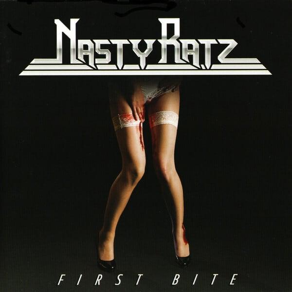 """NASTY RATZ """"First Bite"""" (輸入盤)"""