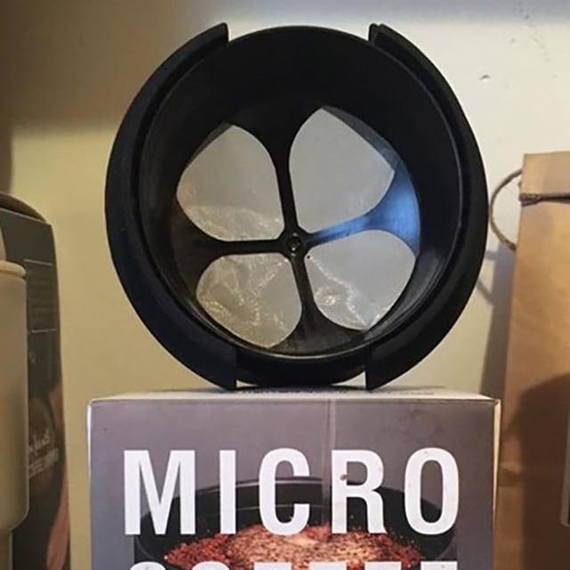[RIVERS]マイクロコーヒードリッパー