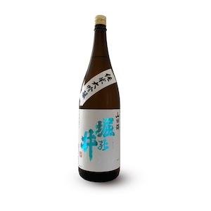純米大吟醸 山田錦 1800ml