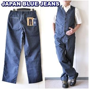JAPANBLUEJEANS  ジャパンブルージーンズ  ヒッコリートラウザー オールドヒッコリーパンツ J2424J02 トラウザーパンツ