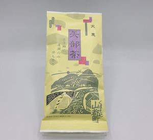 特上蒸し茶(天恵)