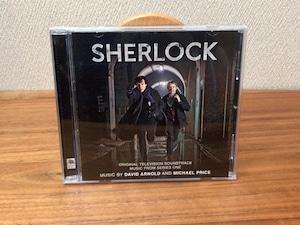 『SHERLOCK(BBC海外ドラマ) オリジナルサウンドトラック シーズン1(CD)』
