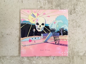 Set Free / ヘヴィメタ-EP
