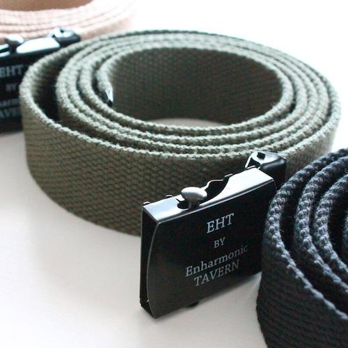 EHT GI Belt -Olive