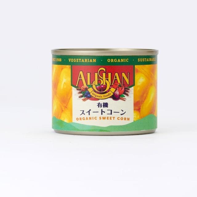 スイートコーン缶  - メイン画像