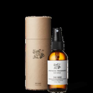 Apotheke Fragrance (アポテーケ フレグランス) ROOM MIST SPRAY (ルームミストスプレー)