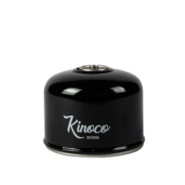 【KINOCO OUTDOOR】OD缶 ガスカートリッジカバー エナメル レトロ【230g用】CG-471(230g)