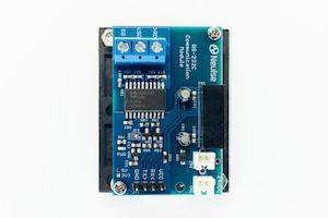 RS-232Cコミュニケーションモジュール