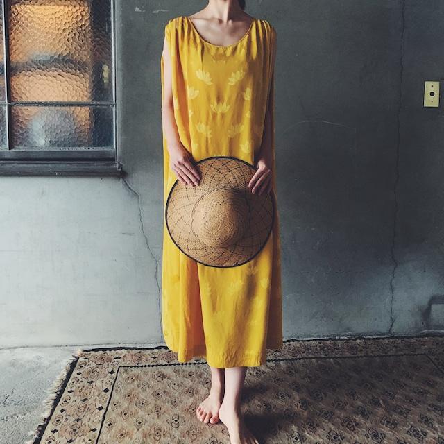 French silk dress ⑩
