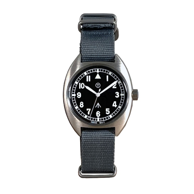 Naval military watch Mil.-02 Royal Air Force type