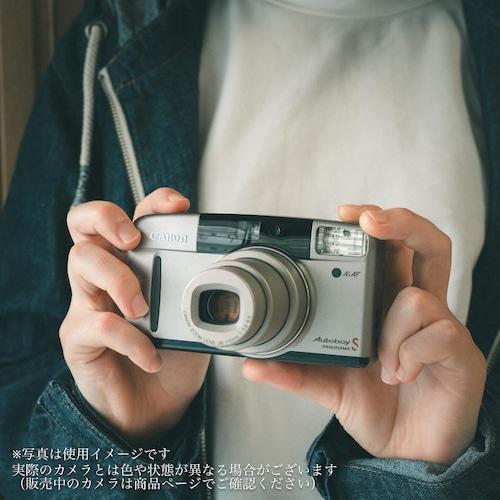 Canon Autoboy S (3)