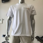 Tシャツ CRAFTLINQ.WORK ホワイト CL-00