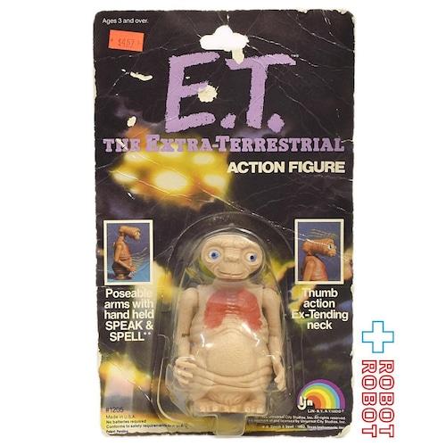 LJN E.T アクションフィギュア