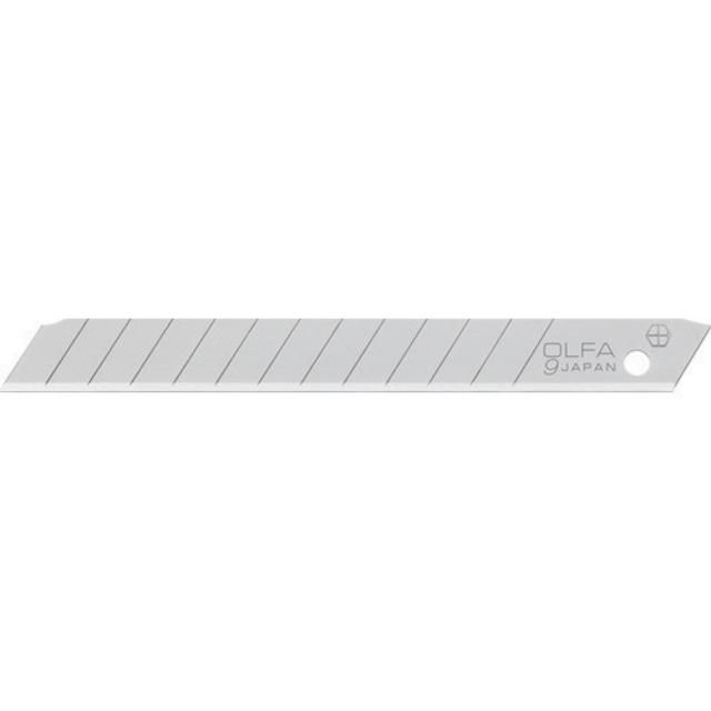オルファ 替刃(小)SB50K 50枚入/本 356-021