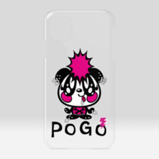 LOVERSROCK Pogo Merry  /スーパーラヴァーズアイホンケース11
