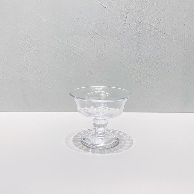 カンベガラス工房 アイスクリームカップ