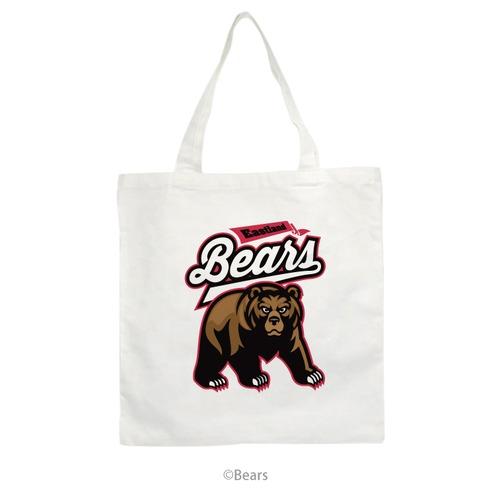 【Bears】トートバッグ