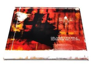 [USED] Oblivion Ensemble - Seraphim Hallucino (2006) [CD]