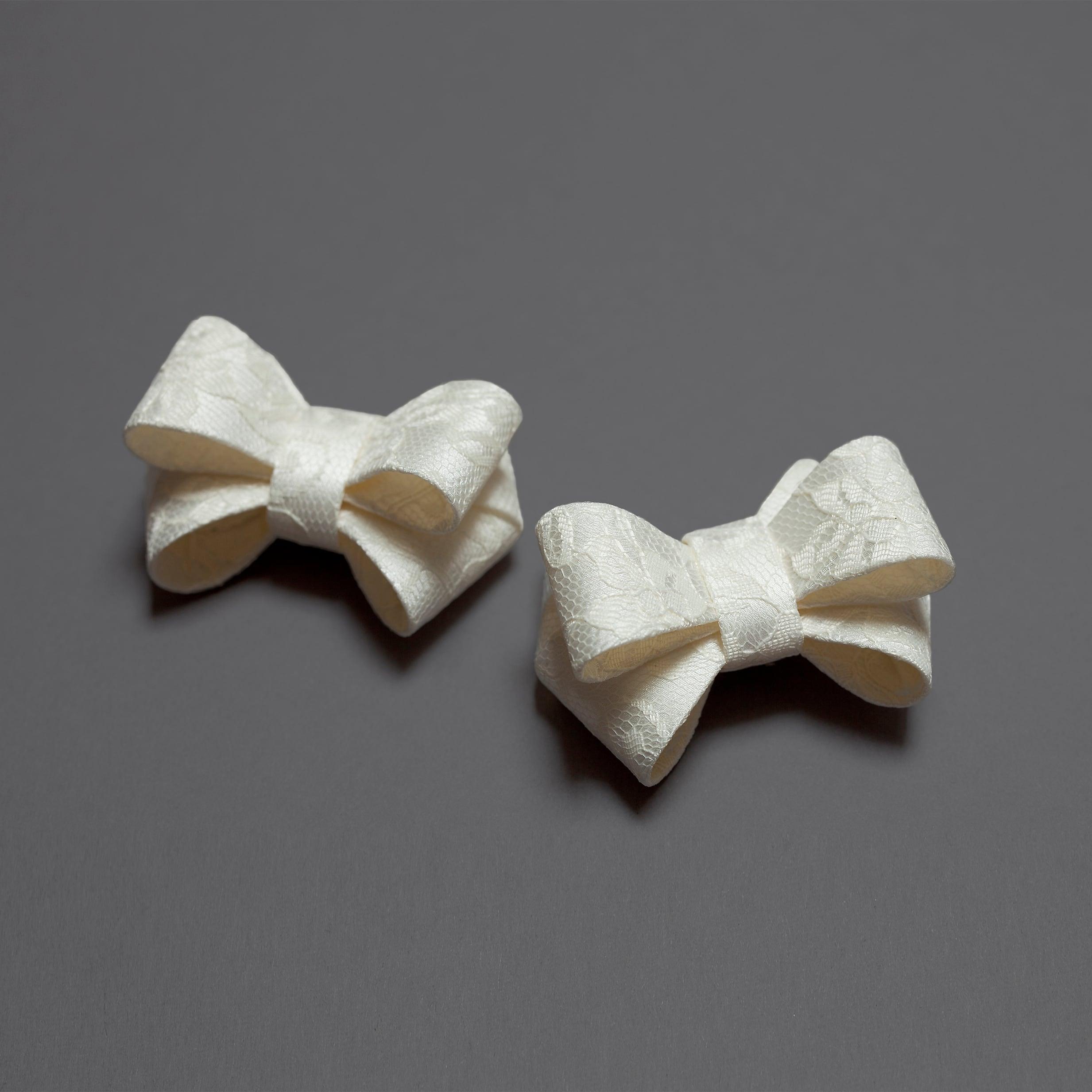 Lace / Ribbon / WH 【RRW-1 WH】