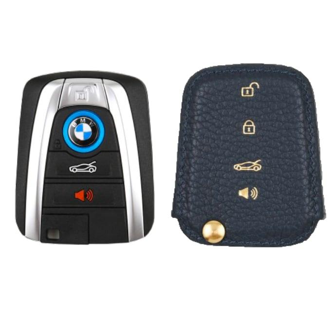 BMW 専用 Type-i Car Key Case