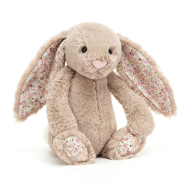 Blossom Bea Beige Bunny Medium_BLN3BB