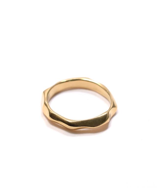 Melt / Ring - K18GP