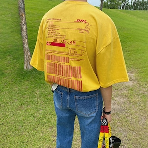 エクスプレスプリントTシャツ YH6784