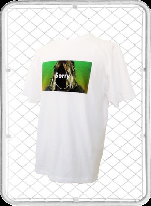 5colors T-shirt / ファイブカラーズ T-シャツ