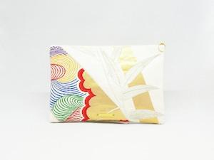 Mini clutch bag〔一点物〕MC029
