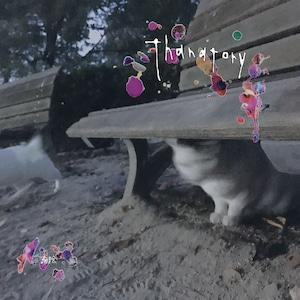 鞠絵(marié) 2nd mini Album - Thanatory