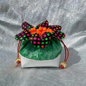 Mini RafflesiaBAG   NO.7