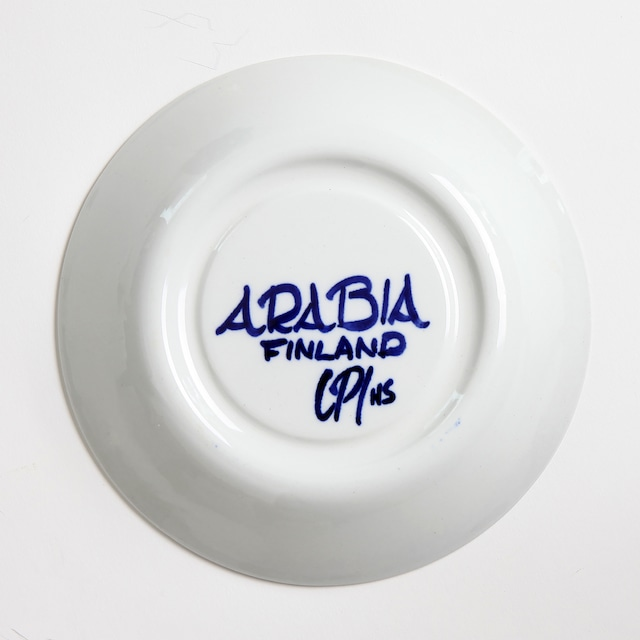 ARABIA アラビア Fiesta フィエスタ カップ&ソーサー - 4 北欧ヴィンテージ