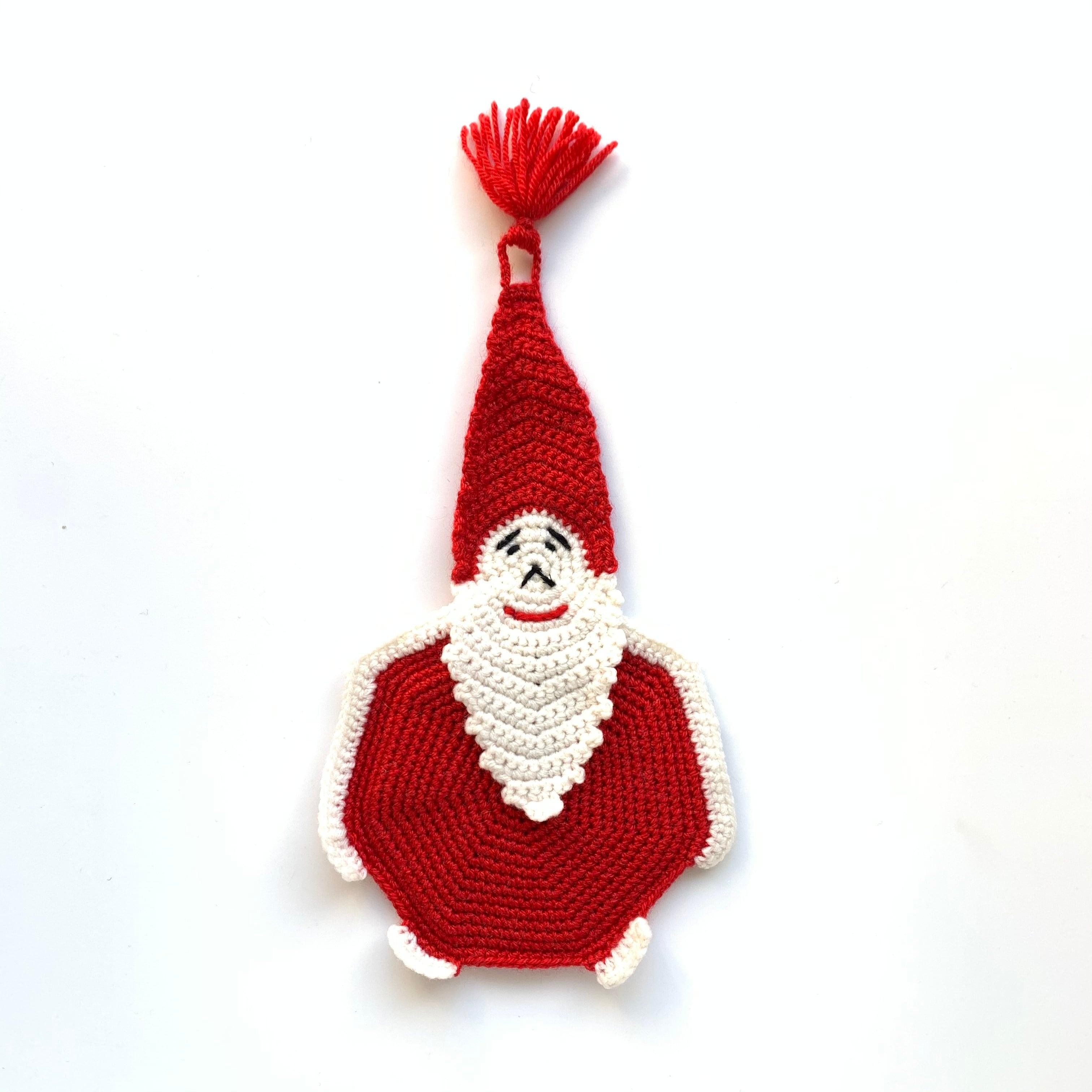Tonttu  Ornament D