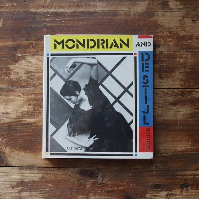 Mondrian et De Stijl  / モンドリアン・デ・ステイル /  Serge lemoine