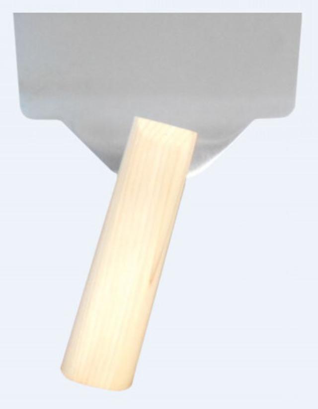 フラットパテベラ レッド 7寸
