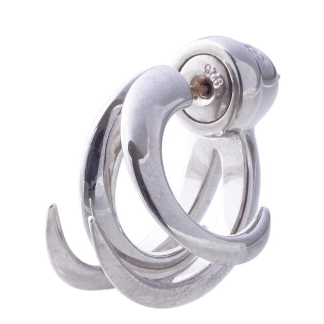 ホールドオンピアス  ACE0153 Hold on earrings 【「貴族誕生 -PRINCE OF LEGEND-」衣装協力商品】