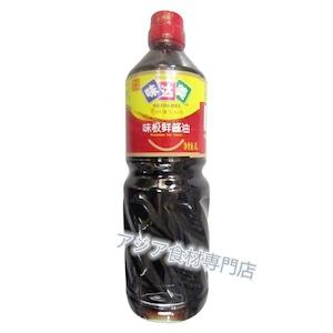 【常温便】味达美 味极鲜酱油 1L(醤油)