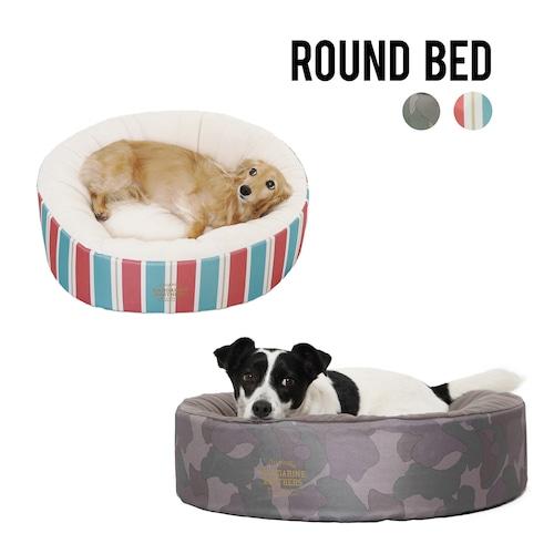 ROUND BED ラウンドベッド
