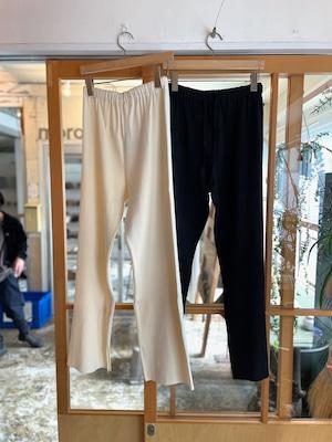 H / Original RIB Knit Pants