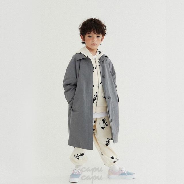 «sold out»«HAI» autumn trench coat オータムトレンチコート