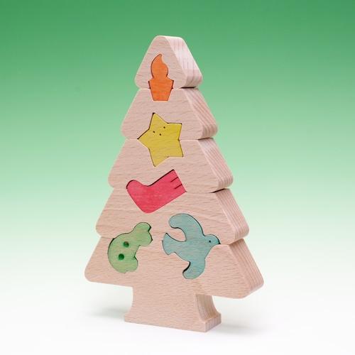 小黒三郎 クリスマスツリー