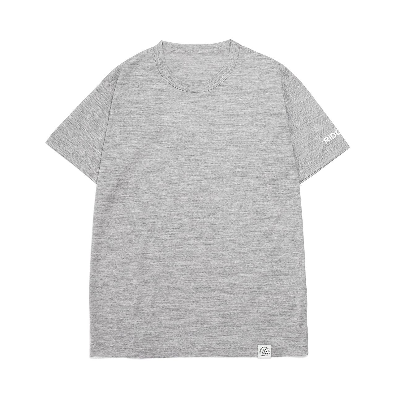 Merino Basic Tee Short Sleeve