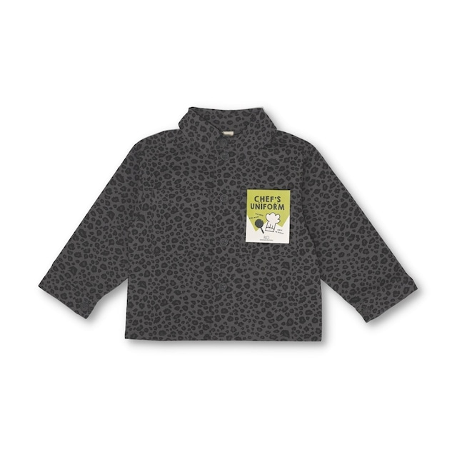 RIO シェフシャツ