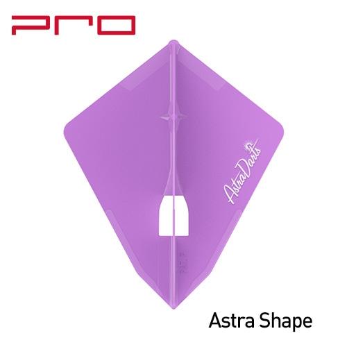 L-Flight PRO L7 [Astra Shape] Purple