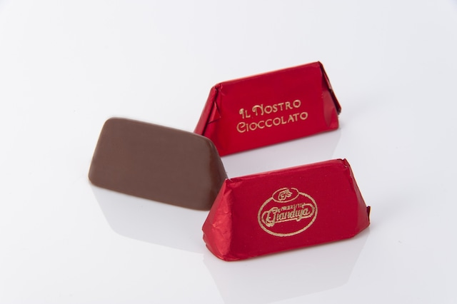 チョコレート通販 イタリア ジャンドゥーヤ ばら売り