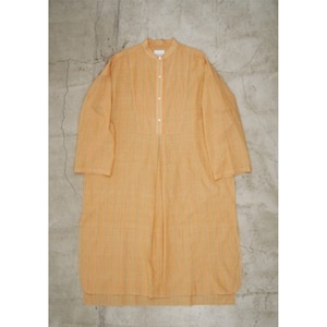 loomer (ルーマー) Khadi Cotton One Piece Pajama 【BEIGE】
