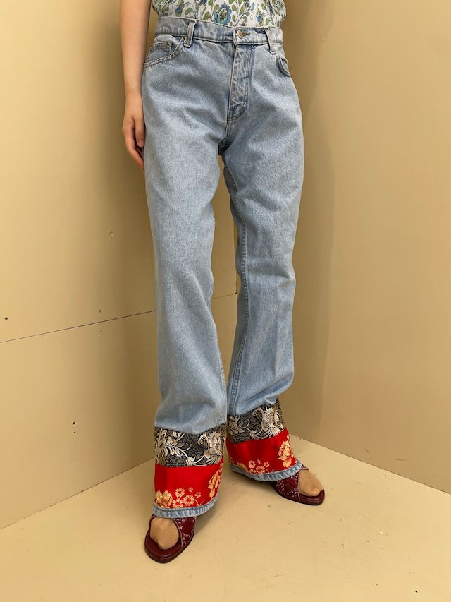 china jeans / 7SSPT28-20