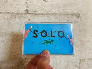 SUP  / S O L O  (テープ)