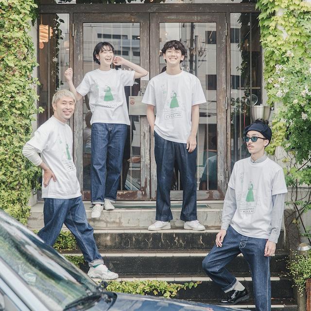 SFM!・インクラインTシャツ